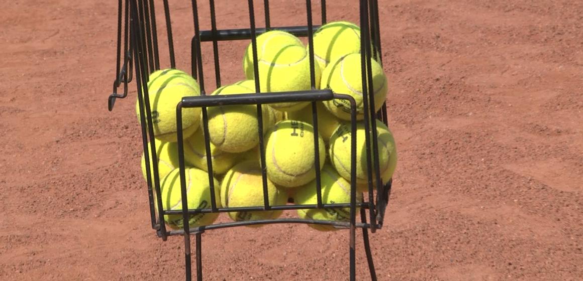 VIDEO | Participare numeroasă la Cupa Mărțișor, semn că tenisul are ceva de spus în Sighet