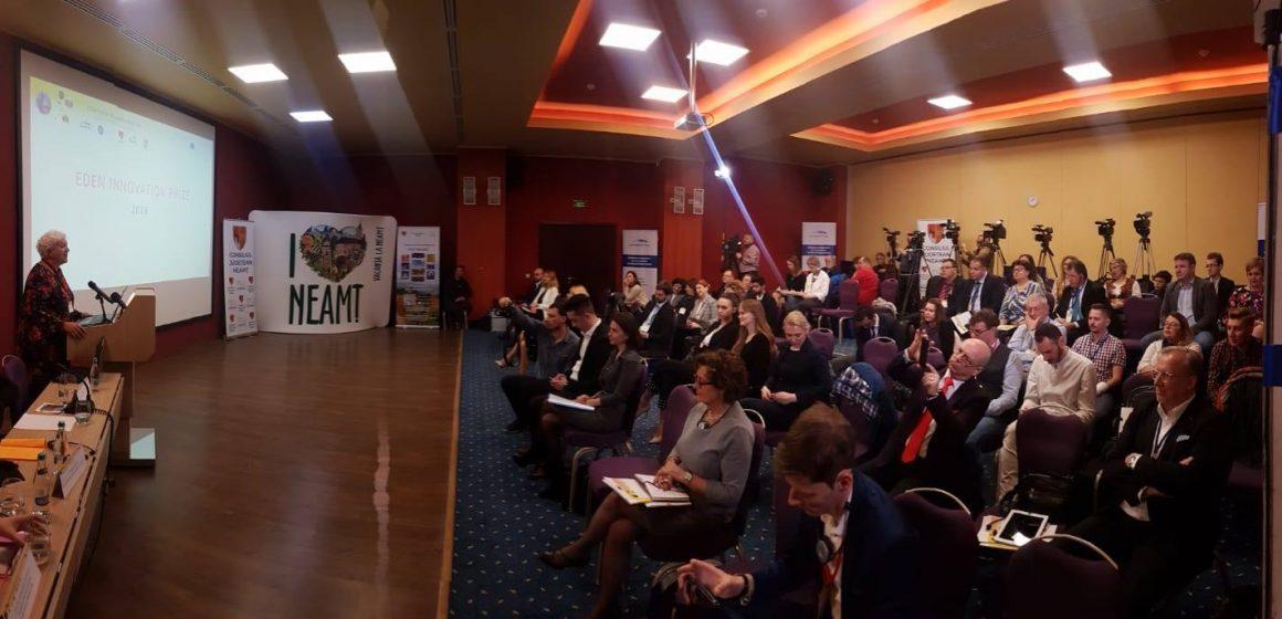Video|Țara Chioarului și Sighetu Marmației, prezentate în Rețeaua Destinațiilor Europene de Excelență din Europa