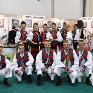 VIDEO | Despre destinațiile turistice din Maramureș, la o conferință ministerială