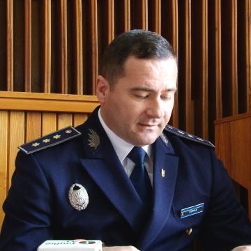VIDEO | Aproape 400 de dosare penale întocmite de polițiștii de frontieră într-un an