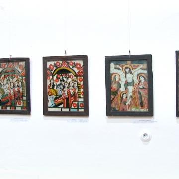 Despre sacralitate și simbol în satul maramureșean