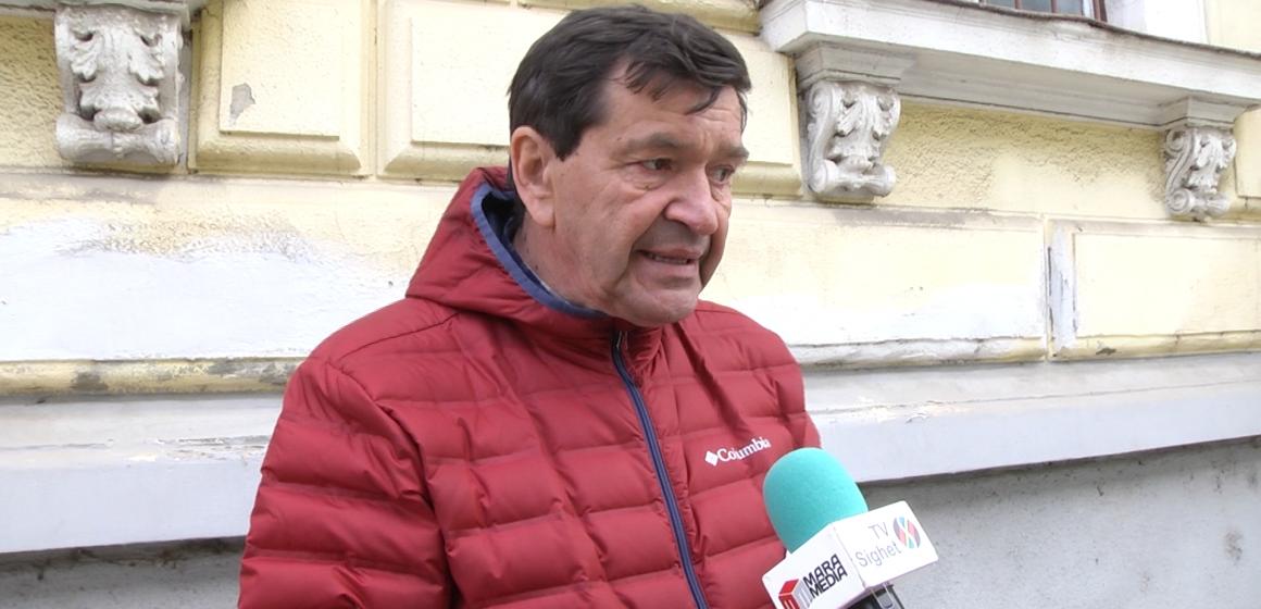 VIDEO | Întâlnire la nivel înalt în Sighetu Marmației