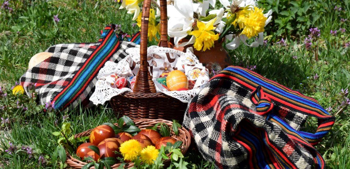 Pregătiri de Paște: Tradiții pascale lăpușene de la Rogoz