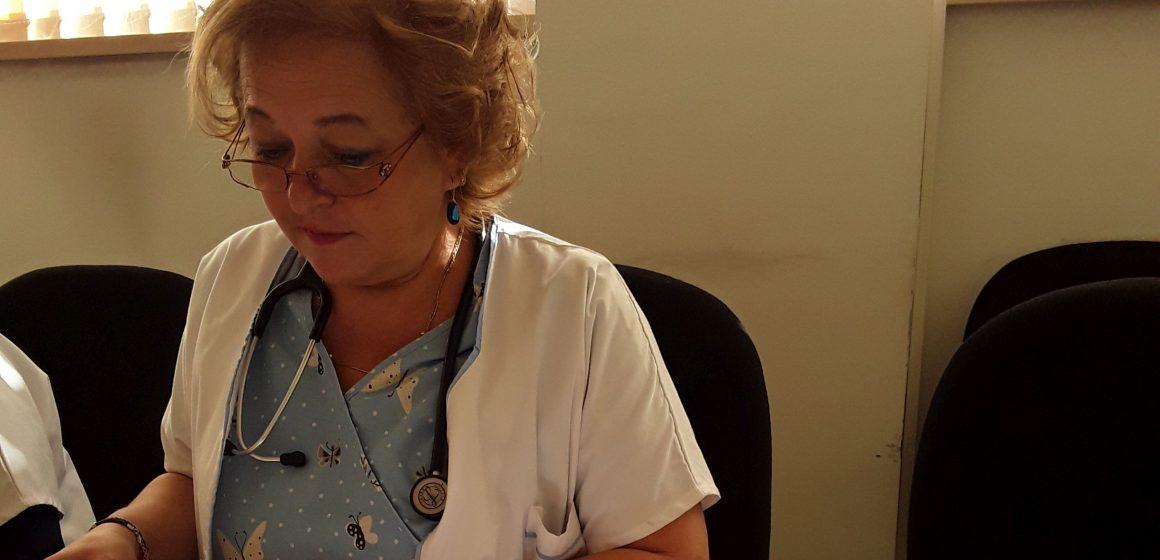 VIDEO | Educatori perinatali în curs de certificare