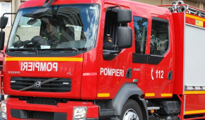 O bătrână de 87 de ani din Remeți pe Someș a fost găsită carbonizată