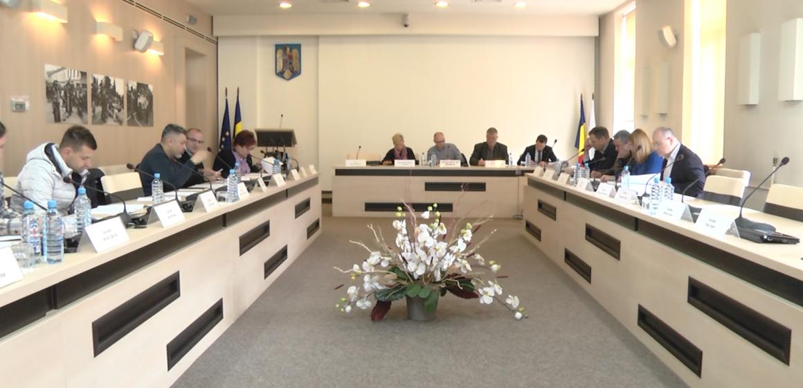 VIDEO | Proiect aprobat printre ironii de consilierii sigheteni
