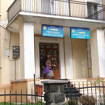 VIDEO | 2019 – anul proiectelor în Cavnic
