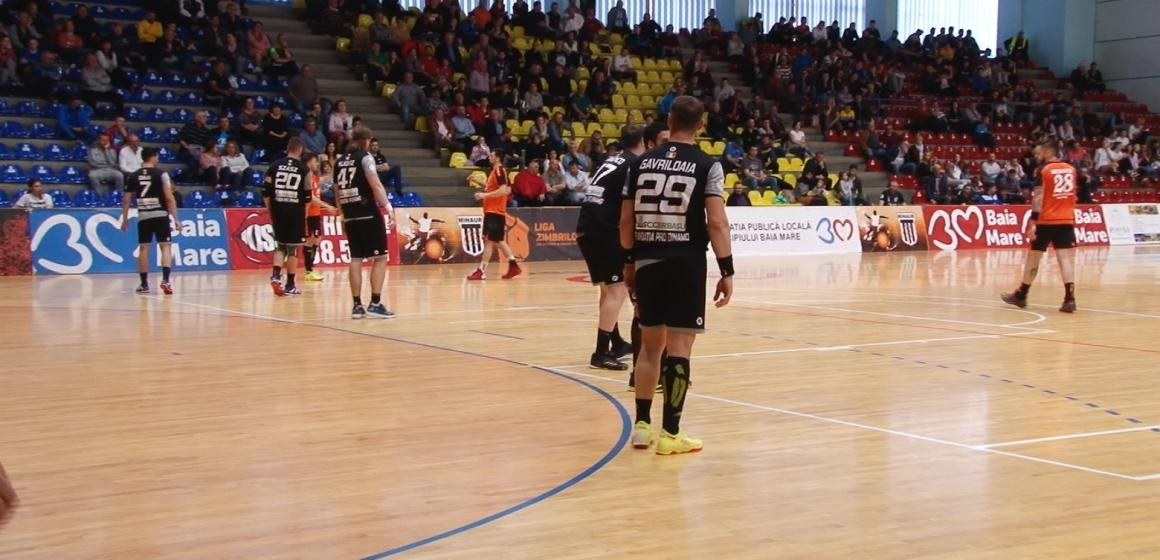 VIDEO | Minaur pierde în fața campioanei României