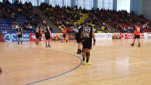 VIDEO   Minaur pierde în fața campioanei României