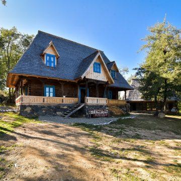 VIDEO | Satul Breb, una dintre cele mai căutate destinații turistice din România