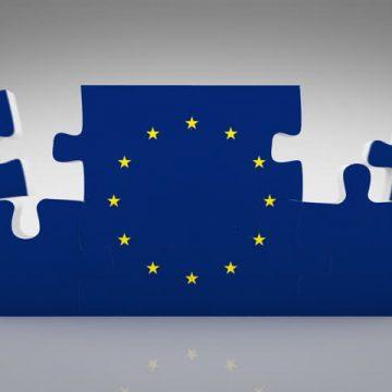 Reîntemeierea politică, economică și socială a României. Partea a II-a: Situația geopolitică alarmantă. Viitorul Uniunii Europene între… Uniune și Separare