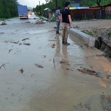 VIDEO | Plan de măsuri pentru asigurarea asistenţei medicale în zonele afectate de inundaţii