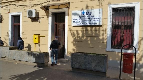 VITAL: Întreruperi de apă în Sighetu Marmației
