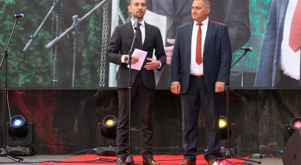 S-au promis peste 20 de milioane de euro pentru reconstrucția telegondolei și realizarea pârtiei olimpice de Borşa