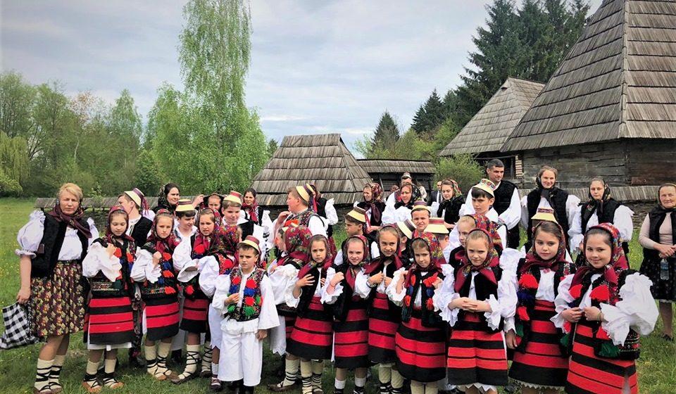 GALERIE FOTO | Paști în Maramureș 2019 – un eveniment special, cu participare internațională