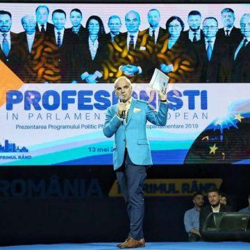"""""""Profesioniști în Parlamentul European"""" – un program care dezvoltă România cu ajutorul banilor europeni"""
