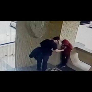 VIDEO | Alertă în Baia Mare – posibil pedofil cercetat de polițiști