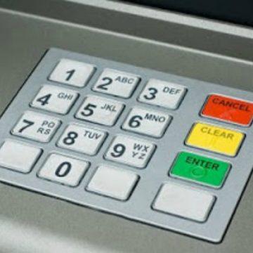 159 de societăţi comerciale şi ATM-uri verificate de poliţiştii specializaţi în sisteme de securitate
