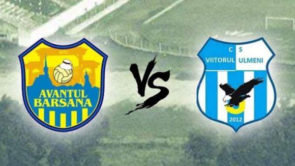 VIDEO | Avântul Bârsana și Viitorul Ulmeni joacă pentru accederea la barajul pentru promovarea în liga a treia