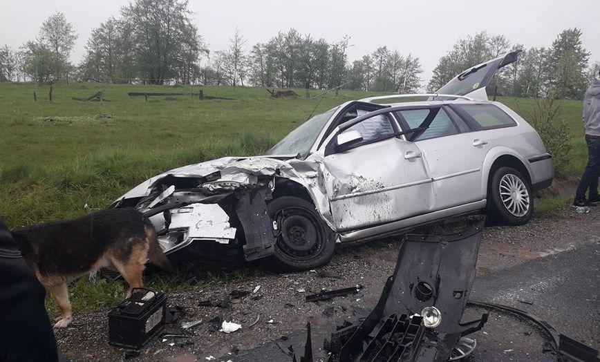 Ziua accidentelor în Maramureș