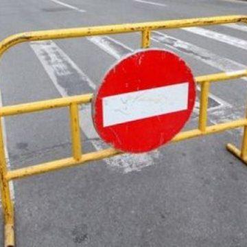 Circulație restricționată în Sighet