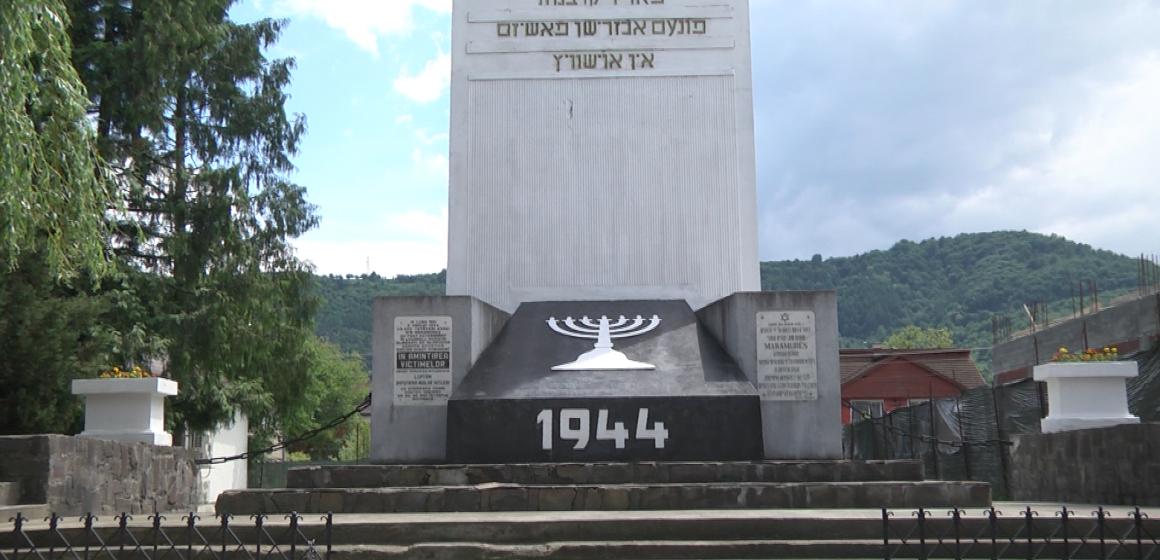 VIDEO   Comemorare la Sighet: 75 de ani de la deportarea evreilor