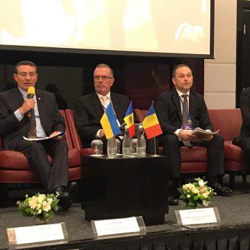 Delegație maramureșeană la Forumul Investițional Chișinău și Gala Businessului Moldovenesc