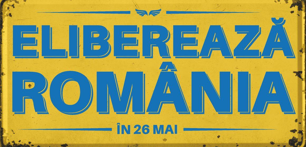 """PNL: PSD miroase pericolul de la urne și declanșează operațiunea """"Boicotul"""". Românii sunt încurajați să raporteze orice tentativă de fraudă la votul de pe 26 mai pe www.oprestefrauda.ro"""