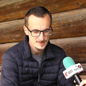 VIDEO | Un sighetean, desemnat cel mai bun fotograf din România