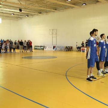 VIDEO | Înfrângere acasă pentru CSM Sighet, în fața unei echipe mai experimentate
