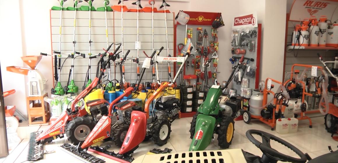 VIDEO | S-a deschis Magazinul Fermierului în Sighetu Marmației