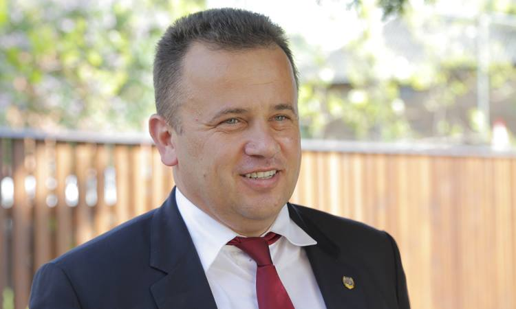 Liviu Marian Pop (PSD): Întrebările propuse a Referendum nu răspund unei controverse din societate