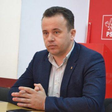 """Liviu Marian Pop (PSD): """"PNL și Orban vor să blocheze creșterea salariilor!"""""""