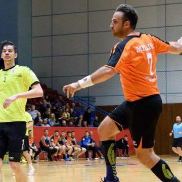 Minaur bate la Cluj și e pe locul 2 în play-out