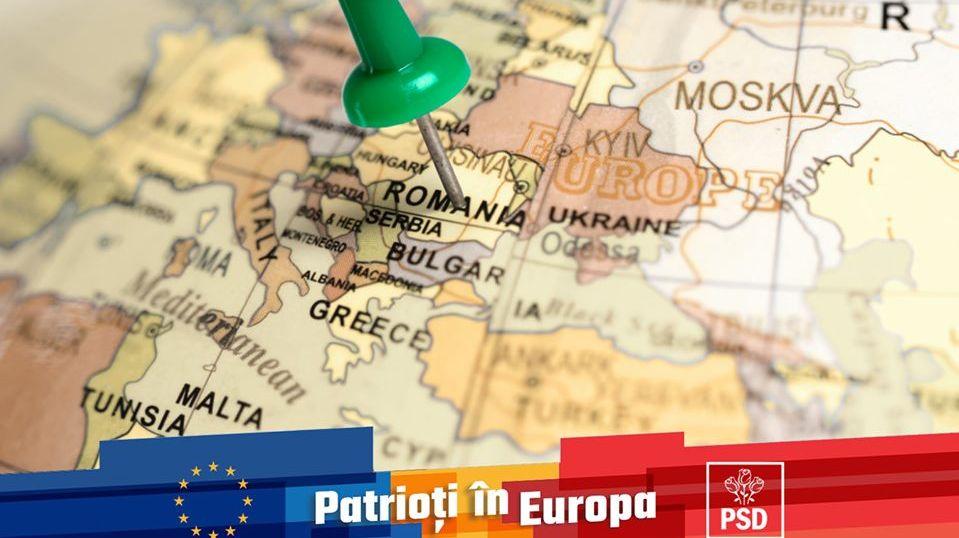 Măsurile europarlamentarilor PSD pentru apărare
