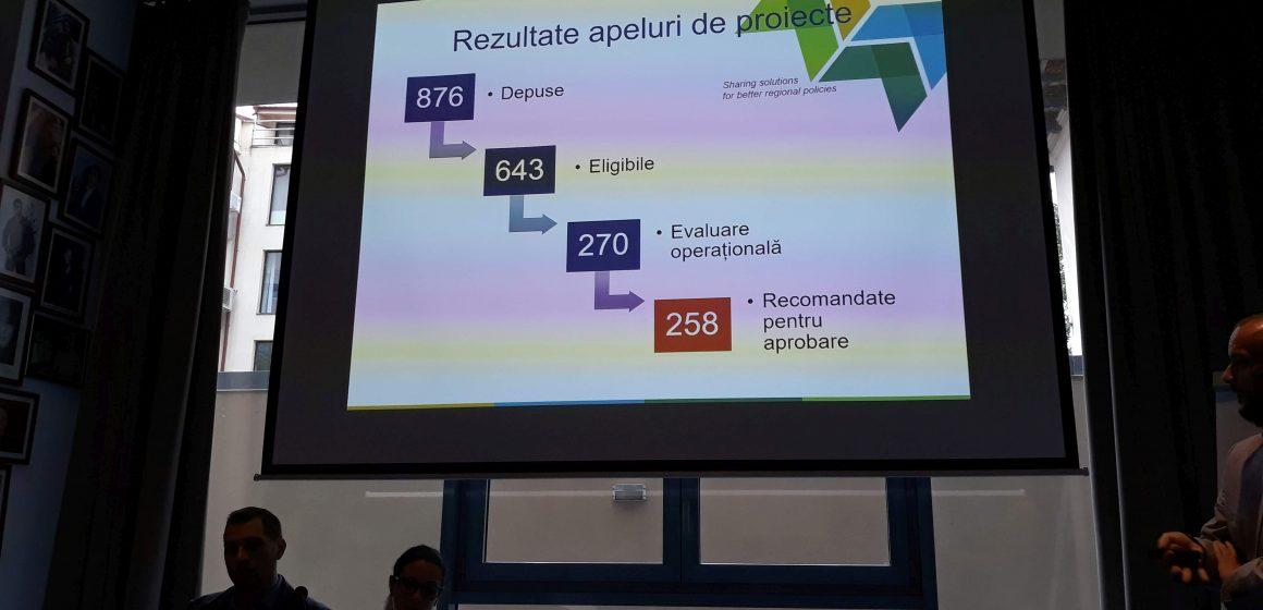 Proiectul REDUCES, implementat în parteneriat internațional