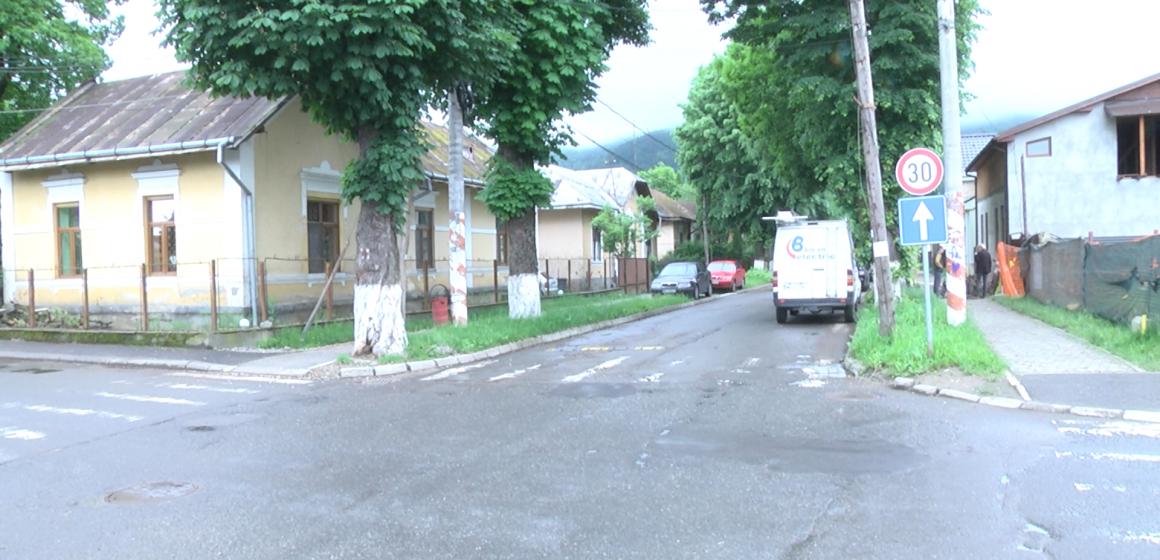 VIDEO | Modificări privind circulația pe unele străzi din Sighet