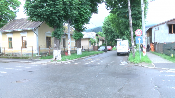 VIDEO   Modificări privind circulația pe unele străzi din Sighet