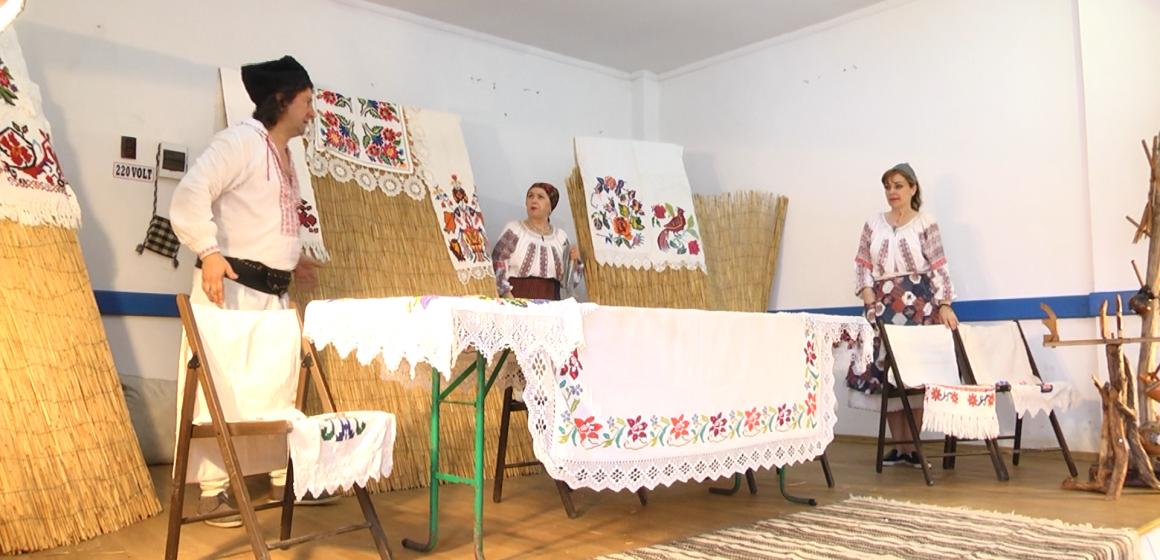 Surpriză pentru copiii din comuna Giulești din partea administraței locale
