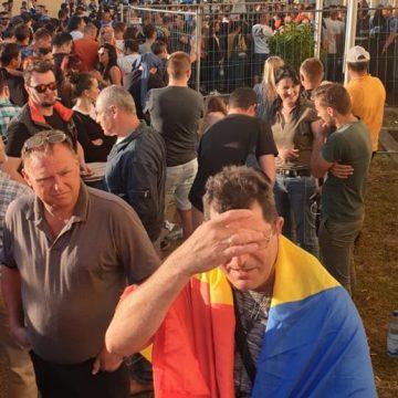 Video|Sute de maramureșeni, alături de mulți alți români din diaspora, nu au fost lăsați să voteze