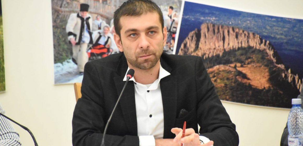 Mesajul președintelui Consiliului Județean Maramureș, cu ocazia zilei de 9 Mai – Ziua României și a Europei!