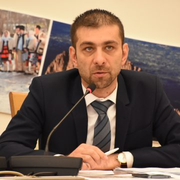 """Gabriel Zetea (PSD): """"Gafă liberală de proporții – Ionel Bogdan, ignorant sau superficial?"""""""