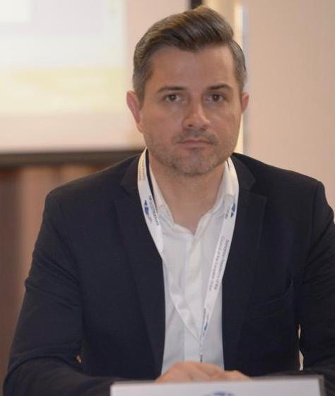 La evenimentul desfășurat în cadrul Preşedinţiei române a Consiliului Uniunii Europene,  maramureșeanul Cosmin Butuza reprezintă MTS la Reuniunea directorilor generali de sport