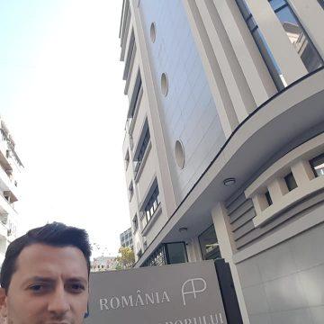 """Vlad Emanuel Duruș-USR: Nu au pic de rușine! PSD-ALDE și-a pus un nou Ciorbea la """"Avocatul Poporului"""""""
