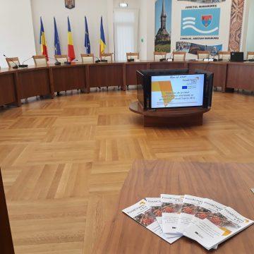 """Asociația """"Bun de Maramureș"""" – parteneriat local pentru protejarea și punerea în valoare a produselor maramureșene"""
