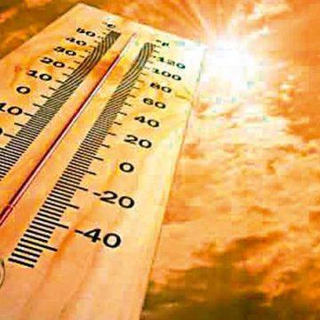 Indicele de confort temperatura-umezeală a atins pragul critic de 80 de unitati în Baia Mare
