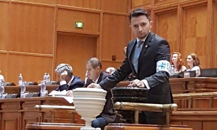 Apelul deputatului Duruș către parlamentarii puterii