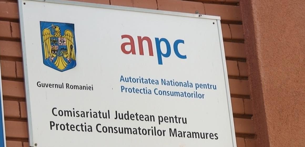 VIDEO | Luați la puricat de comisarii de la Protecția Consumatorilor