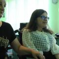 VIDEO: Dalia are nevoie de ajutorul nostru ca să poată merge