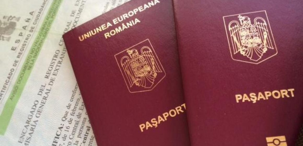 Închis la serviciile de permise și pașapoarte în 16 august